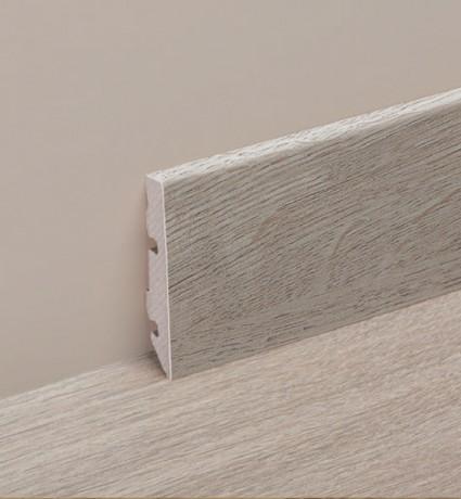 Plinthe Pure 60 mm carré