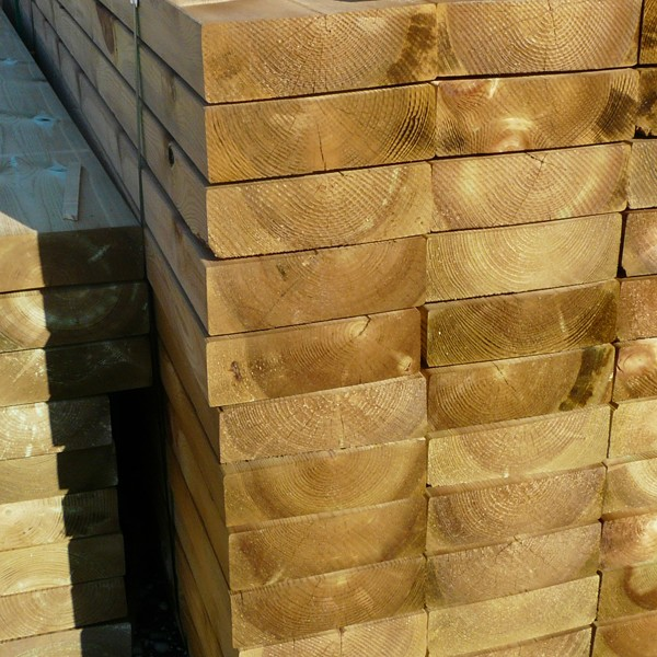 Lambourde Pin cl4 70 x 220 x 3000-6000 mm