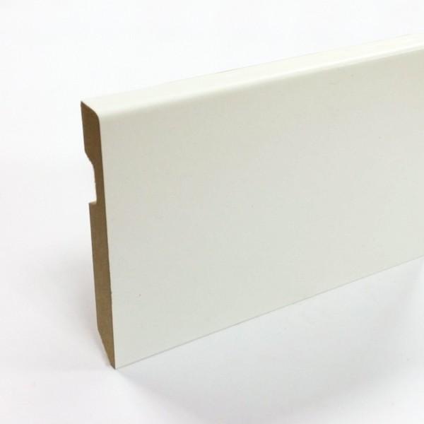 Plinthes Blanches Plinthe En Bois Blanc
