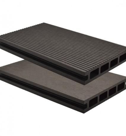 Terrasse composite Alvéolaire -  Vulcano