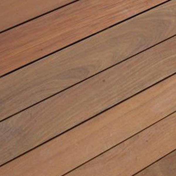 Terrasse bois Ipé 20 x 140 x 1250 mm
