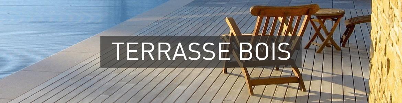 AC Bois  Terrasses bois pin ou exotique  AC BOIS